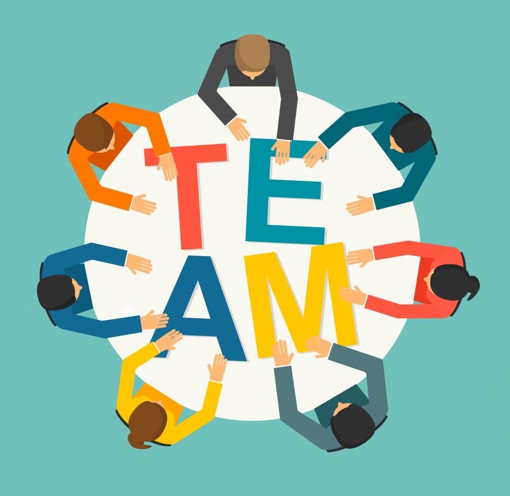 Zorg organiseren met zelfstandige teams