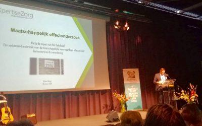 Presentatie eindrapport effectonderzoek Stichting Het Babyhuis, Corpus Leiden