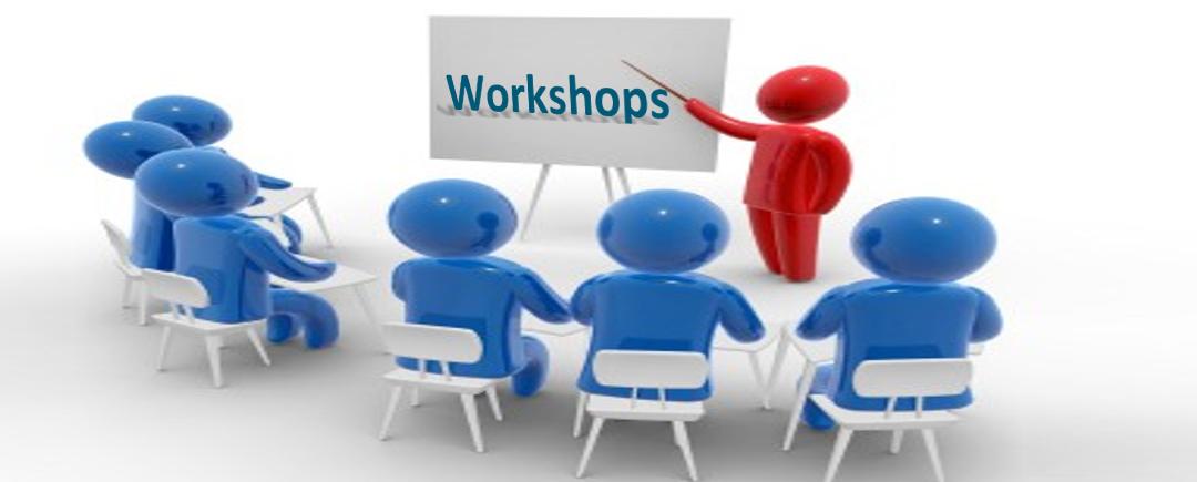 Workshops Cliëntondersteuning