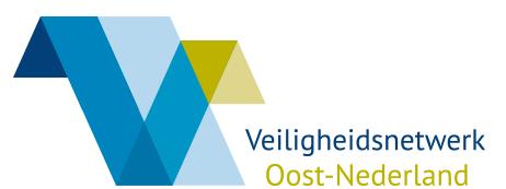 Onderzoek en advies aanpak 'kwetsbare personen' voor Veiligheidsnetwerk Oost Nederland